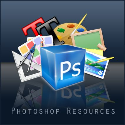 I am totally into free photoshop plugins, and fonts and what not.. this is a great page to start :)