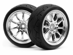 Car tyre tip: Make sure you not only select the right tyres, but also regularly maintain them to ensure they perform their best. It's important because your tyres are the only link between your vehicle and the road.