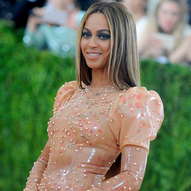 Beyoncé : sa statue de cire à la peau claire fait polémique - Elle