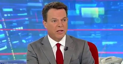 Shepard Smith runs to the defense of CNN, but doesn't go nearly as far as Scarborough