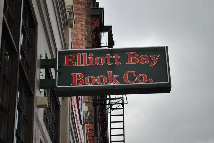 Elliott Bay Book Company (Seattle, Washington)