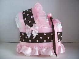 Resultado de imagen para cunas para regalos de baby shower