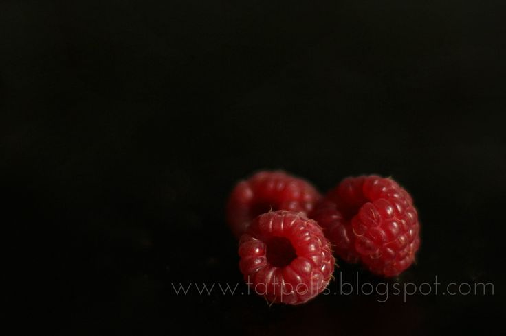 raspberry mood by Tatiana Polishchuk on 500px