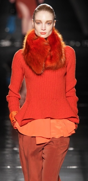 Cool Chic Style Fashion: Sportmax | Fall 2011-Winter 2012 Collection
