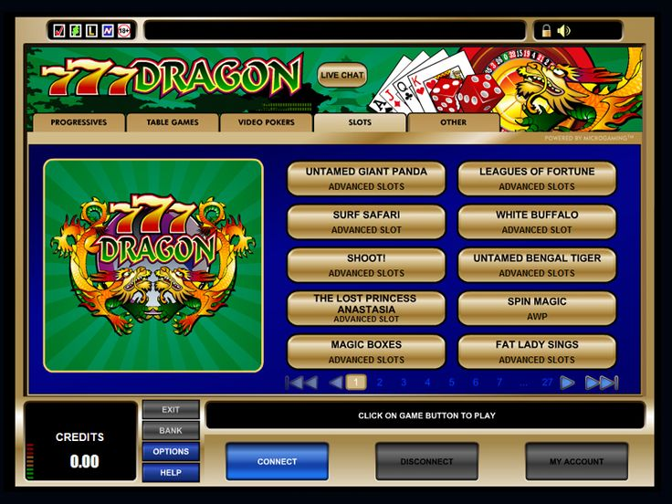 Free Casino Games Blackberry