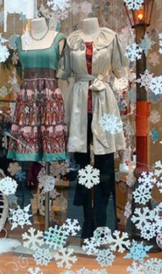 #anthrofave: Merry & Bright: Holiday Decor, Dresses, Shoes, Jewlery and More