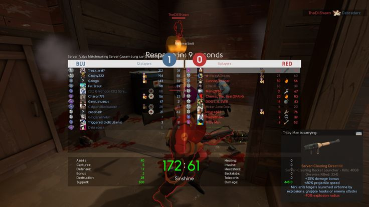 This game of cp_sunshine_event went on for about two hours #games #teamfortress2 #steam #tf2 #SteamNewRelease #gaming #Valve