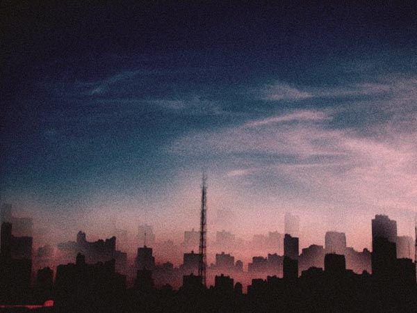 Experimental Photography by Heitor Magno