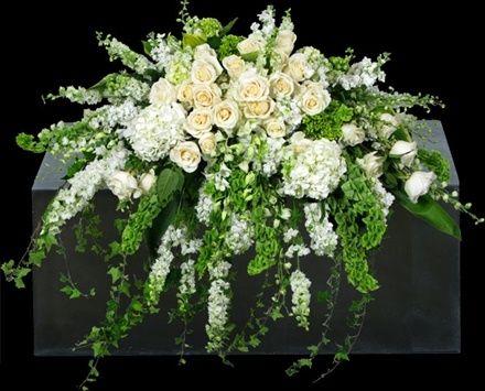 48 besten Funeral Bilder auf Pinterest | Beerdigung blumen ...