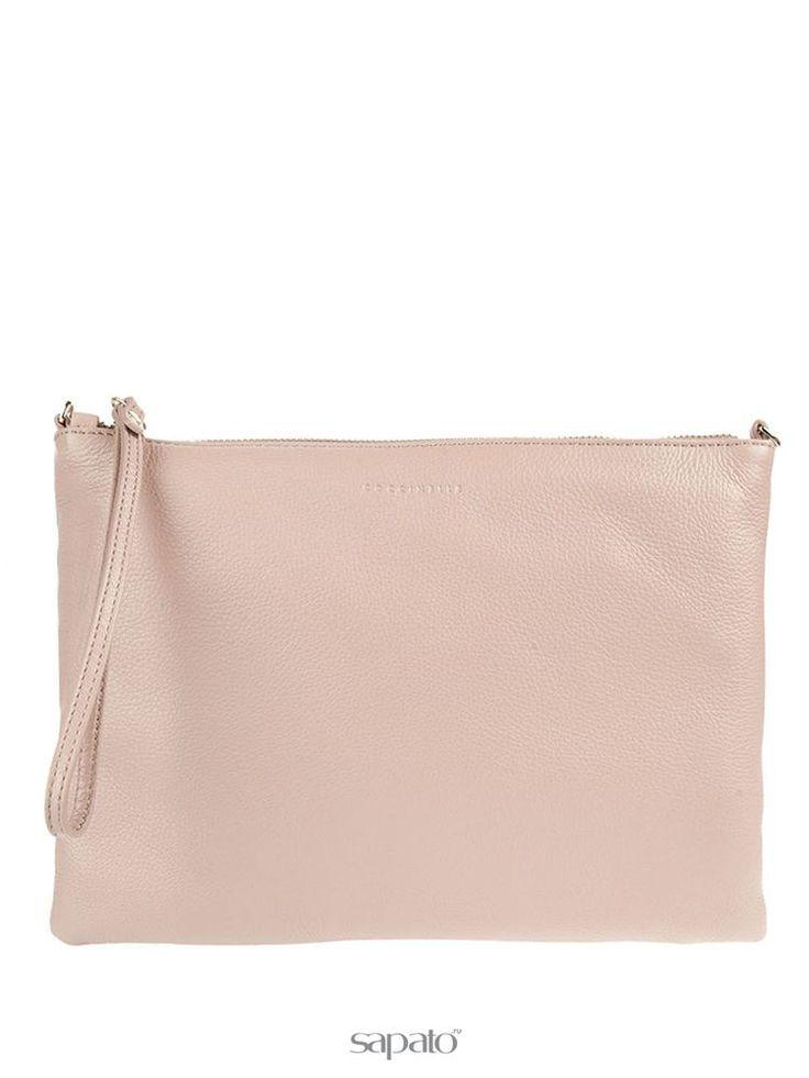 Купить бежевые сумки Coccinelle C5 SV3 15 69 01 095 в интернет-магазине Sapato