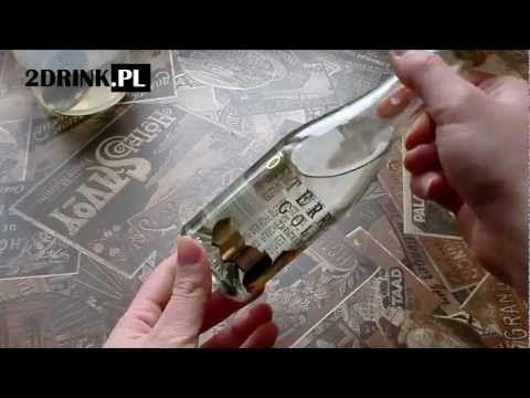 Jak zrobić syrop cukrowy do drinków - YouTube