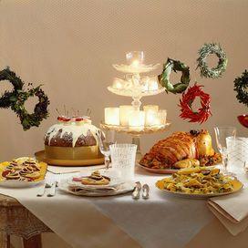 Tacchino ripieno con salsiccia e castagne  Stai guardando: Carni ripiene: 10 ricette per Natale