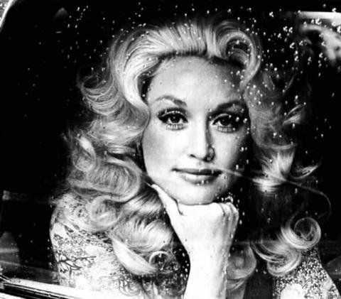 dolly parton | Dolly Parton – ett geni!