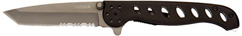 Gerber EVO Tanto Knife Serrated Edge 31000486 *** Check out this great product.