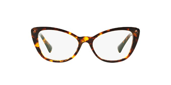 8c484923d8 Versace Cat Eye Glasses Lenscrafters
