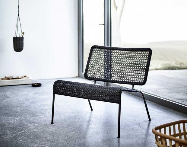 """Sessel aus der limitierten Kollektion """"Viktigt"""" bei Ikea"""