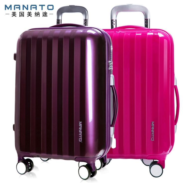 163.37$  Watch here - http://alic8i.worldwells.pw/go.php?t=32722851790 - ABS 24 Inch Unisex Trolley Luggage Caster Board Chassis Hard Luggage Bags Pure Color Aluminum Frame Suitcase Travel Bags Luggage 163.37$