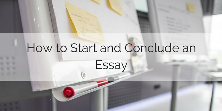 strong ways to start an essay To be effective, an argumentative essay must contain elements to help persuade the audience to see things from your perspective these components include a compelling topic, a balanced assessment, strong evidence, and persuasive language.