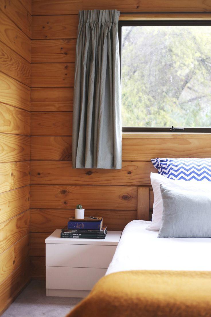 Styling by #placesandgraces - #lockwood #bedroom #sidetable #sagegreen