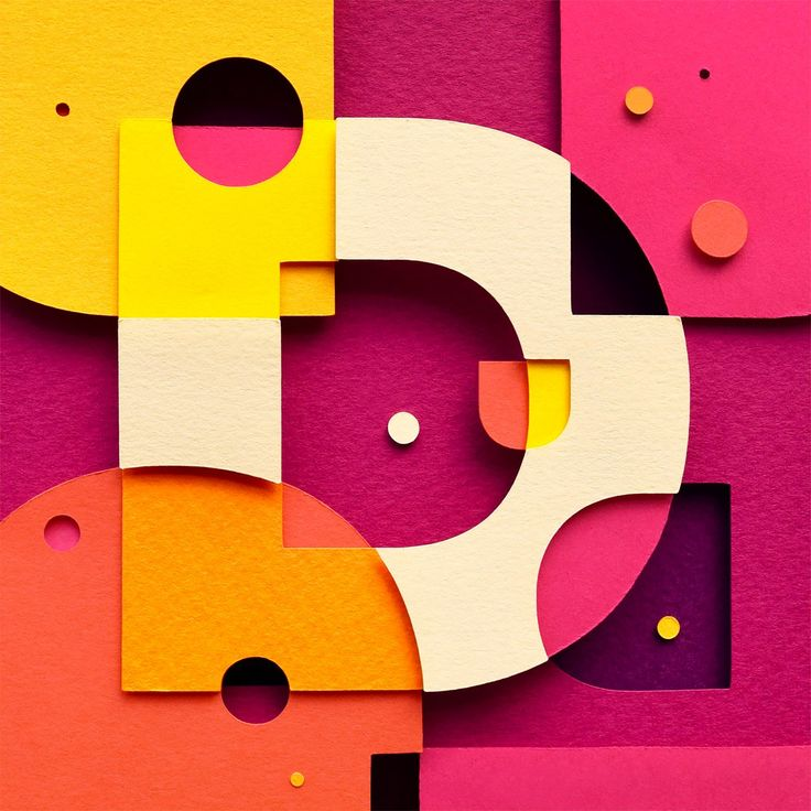 Outside Lands: Creative Paper Typography by Owen Gildersleeve – Inspiration Grid | Design Inspiration