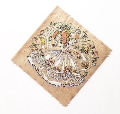 Vintage Wedding Congratulations Card Vellum Bride Marriage