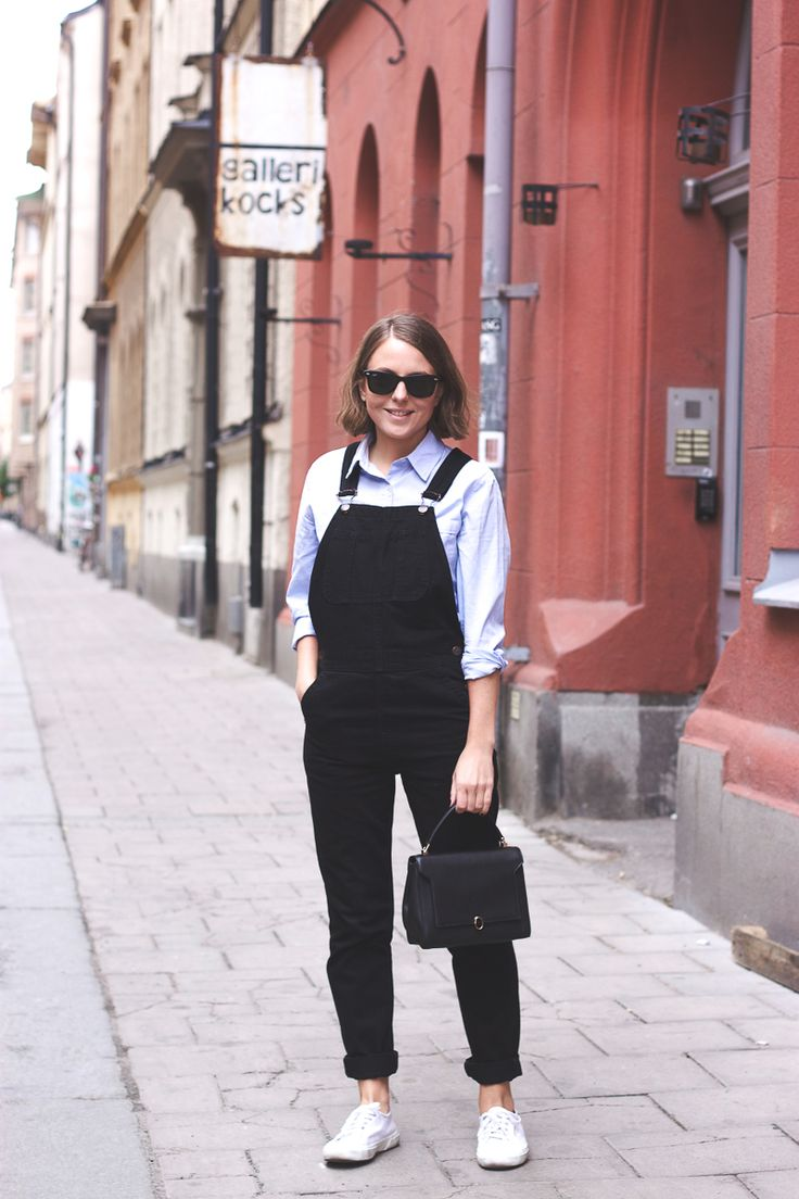 Spring: Outfit 49 (Stockholm)