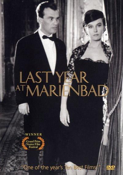 Marienbad Film