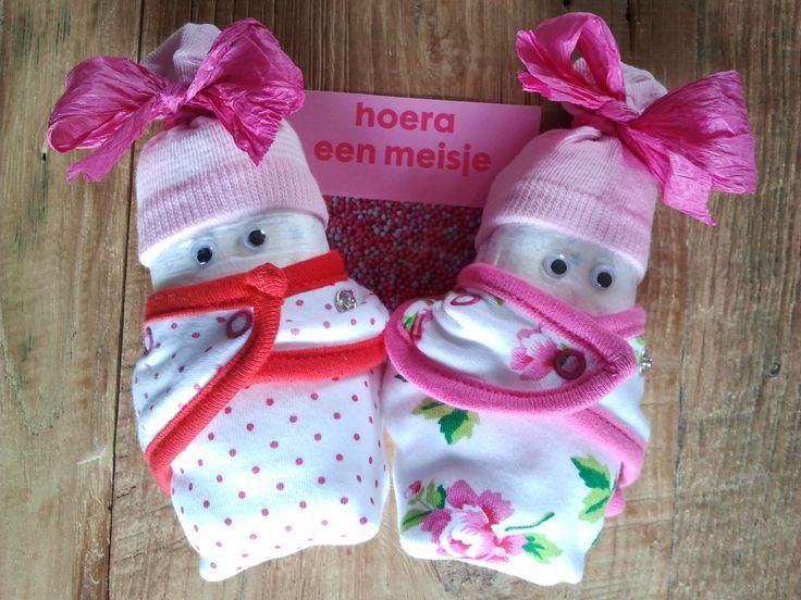 Geboorte cadeautje