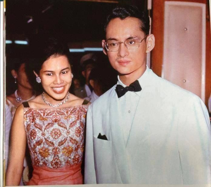 Bhumibol Adulyadej, Rama IX and Her Majesty Queen Sirikit Of Thailand. His Majesty is the ninth monarch of the Chakri Dynasty and the current King of Thailand. ♥♔♥♔LONG LIVE THE KING♥♔♥♔ http://islandinfokohsamui.com/http://islandinfokohsamui.com/