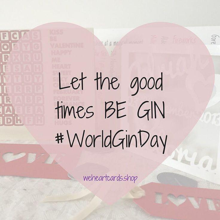 Happy #worldginday  everyone!