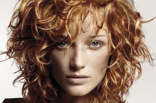 биохимическая завивка волос крупные локоны фото: 21 тыс изображений найдено в…