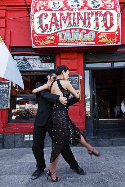Tango @ Buenos Aires http://babybirdguide.com/buenosaires