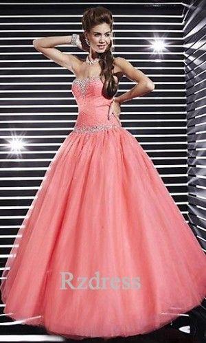 Homecoming Dresses Quinceanera Dresses