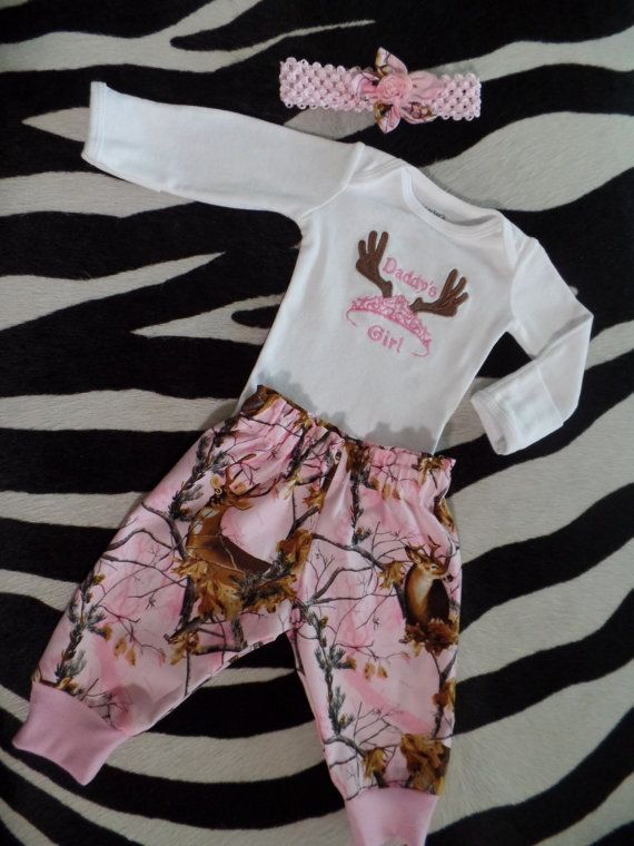 Best 25 Baby Girl Camo Ideas On Pinterest Baby Girl