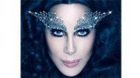Cher - Dressed to Kill Tour at BMO Harris Bradley Center on Jun 06, 2014