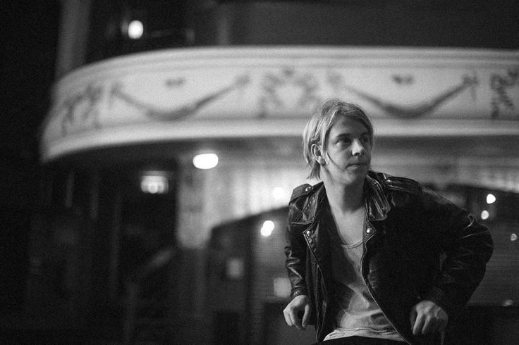 Behind The Scenes: Tom Odell - Shepherd's Bush Empire