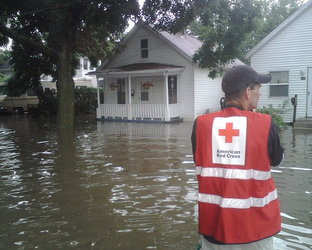 17 Best images about American Red Cross - Disaster Action Team on ...