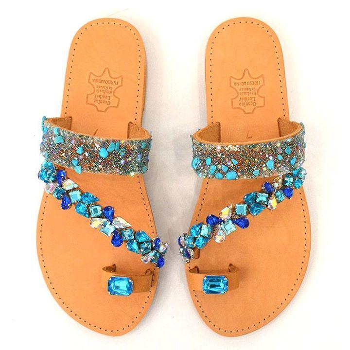 Blue  Blue  Blue  Τιμή: 59 Κωδικός: elafonisos  Αποκτήστε τα --> http://bit.ly/2suQhEj  www.ninadamas.gr ℹ Πληροφορίες για παραγγελίες--> http://bit.ly/2tVWPga  Δωρεάν μεταφορικά και αντικαταβολή με αγορές άνω των 60 #ninadamas #greek #flat #sandals #ss2017 #shoes