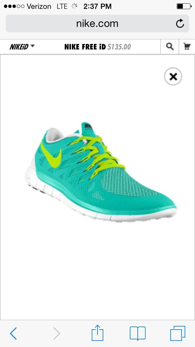 Nike 'Free Running Shoe (Women) available at org i am getting these asap!