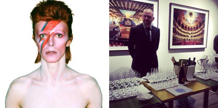 Weekend Toronto Exposition David Bowie Art Gallery of Ontario AGO