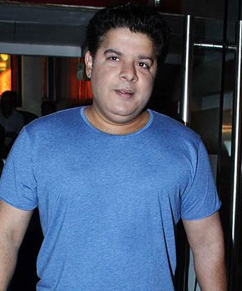 Sajid Khan talks of having an edge over other directors!