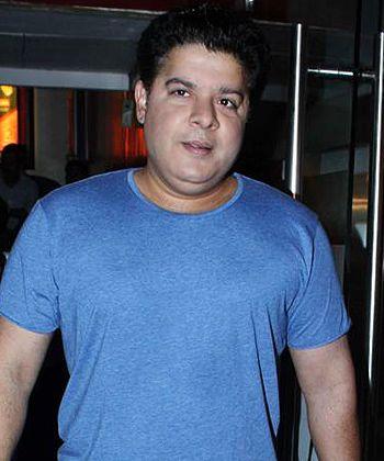 Sajid Khan talks of having an edge over other directors!