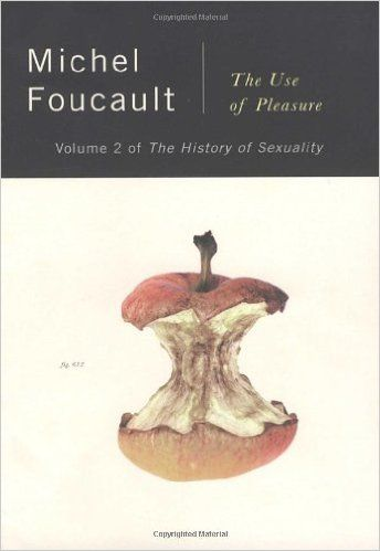 The History of Sexuality, Vol. 2: The Use of Pleasure: Michel Foucault, Robert Hurley: 9780394751221: