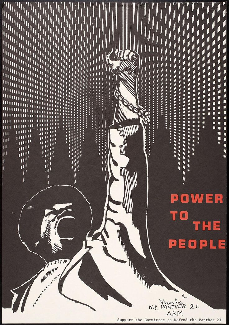 the black panther movement history essay We will write a custom essay sample on black power movement  views on black power movement  black panther  history  success of the civil rights movement.
