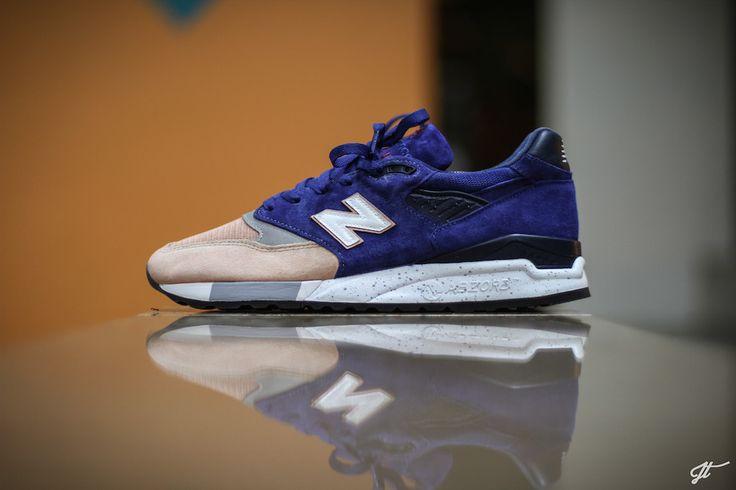 new balance 998 custom