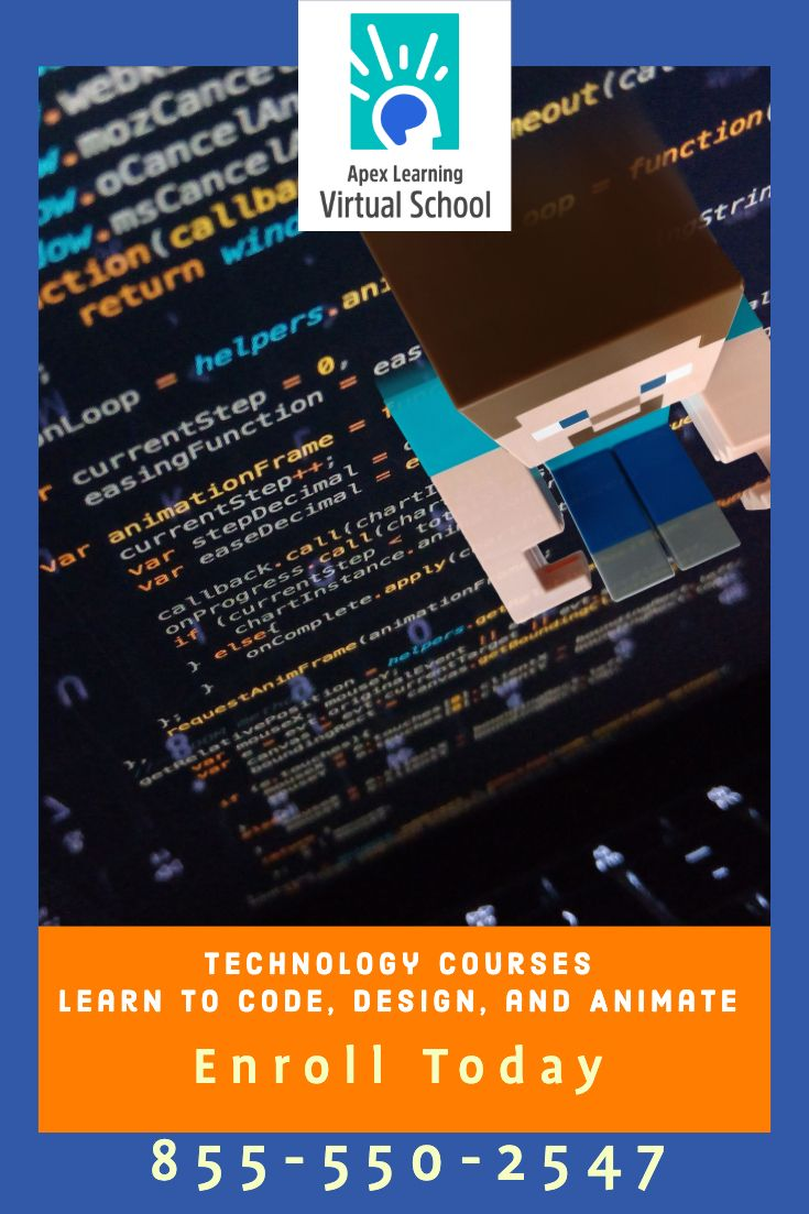Technology Courses Online High School Courses Virtual School