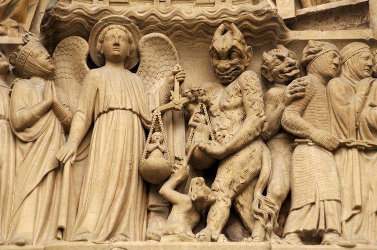 Vade retro Satanas : l'exorciste et le psychanalyste face à l'envoutement