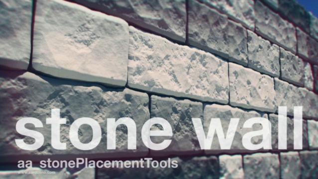 Stone Placement Tools | ScriptSpot