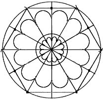Tips & Tricks to Gothic: The Rose Window