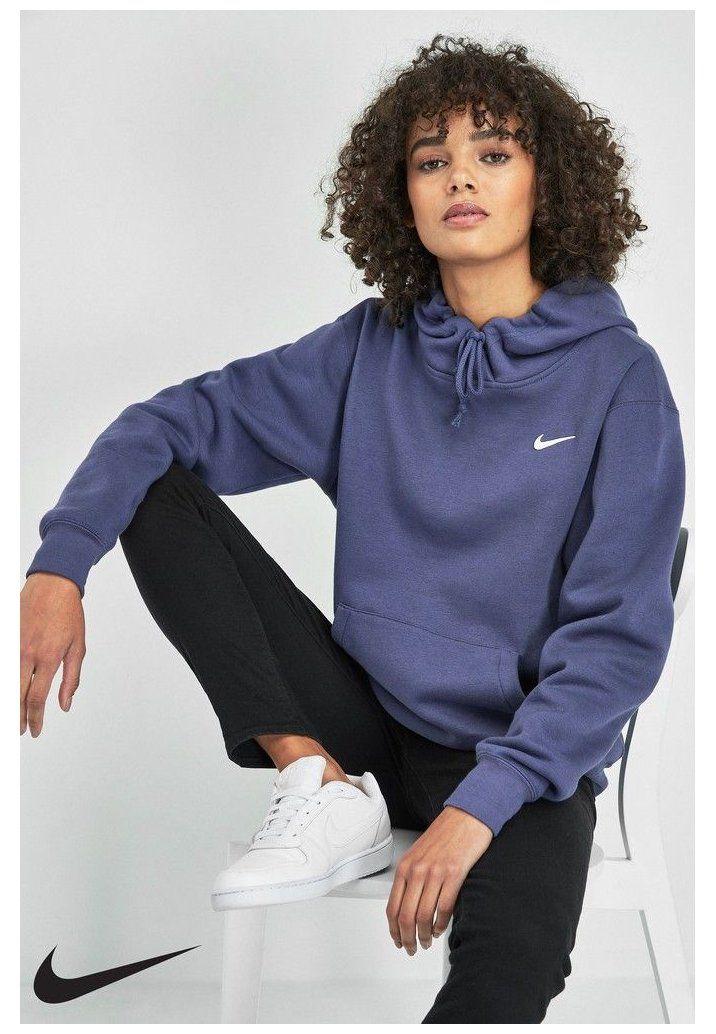 Buy Nike Essential Fleece Oversized